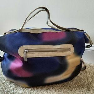 Cynthia Rowley Handbag Tote Purse Weekend New